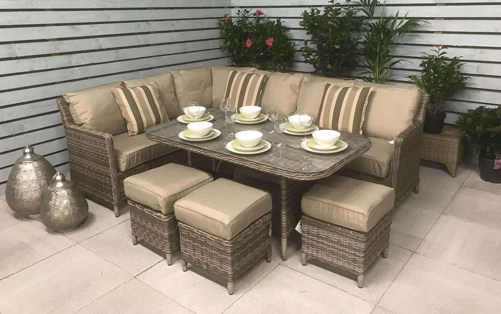Garden Furniture Clearance Wirral